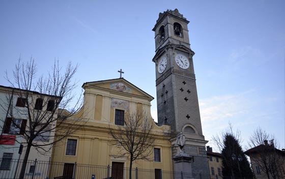Bricherasio-parrocchia-Santa-Maria